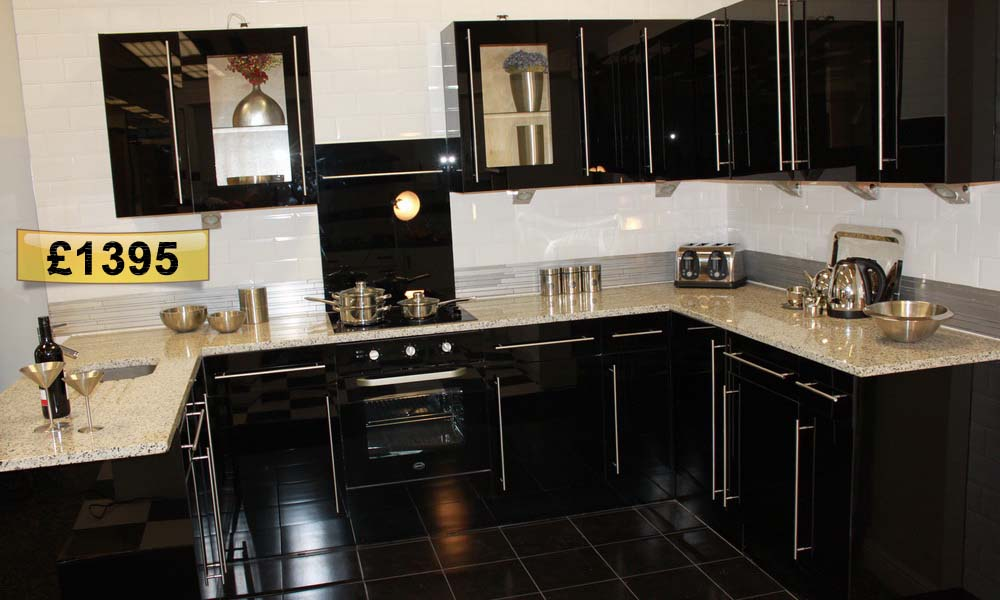 modern-black-kitchen